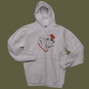 Ultimate Pullover with Bulldog Design