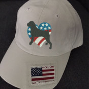 Patriotic Boxer Hat